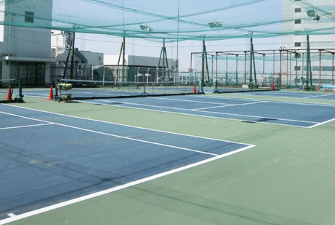 コナミスポーツ テニススクール 大宮