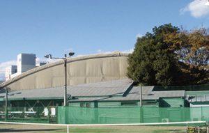 コナミスポーツ テニススクール 狭山