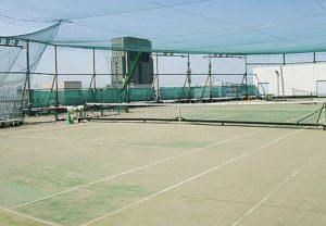 コナミスポーツ テニススクール 浦和