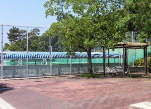 本多聞南公園テニススクール