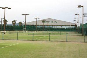 ミズノインドアテニススクール垂水