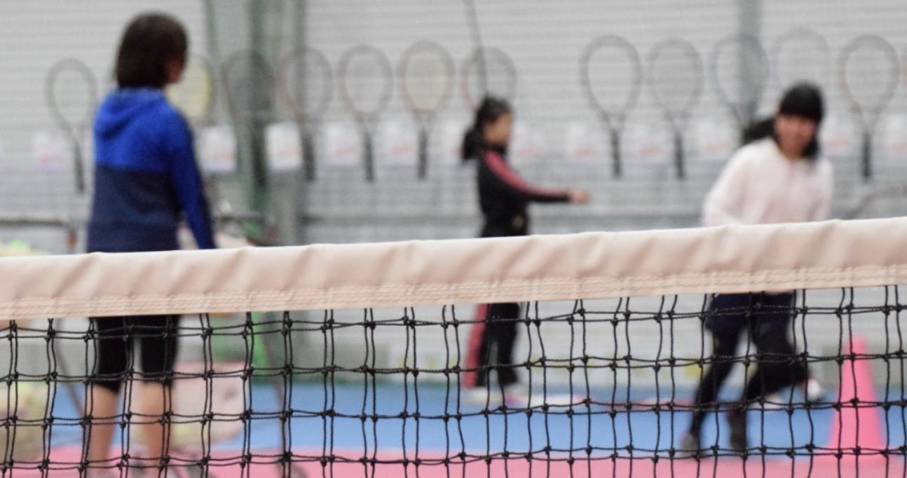 テニススクール16選