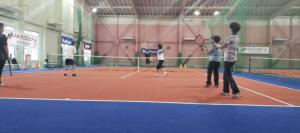 A&A西東京スポーツセンターテニススクール