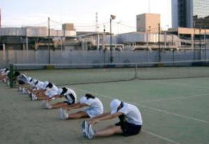 ひろせテニススクール