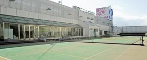 テニススクール シルキーウインズ