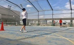 セブンカルチャークラブ大井町テニススクール