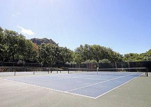 エフ・インドアテニススクール金沢文庫