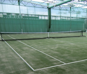 フレックス横浜インドアテニススクール