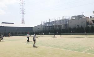 日吉ローンテニスクラブ