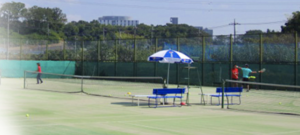 ふるさと村テニスクラブ