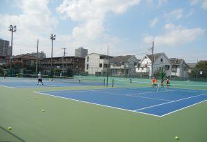 南部テニスクラブ