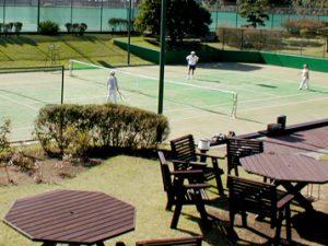 葉山テニスクラブ