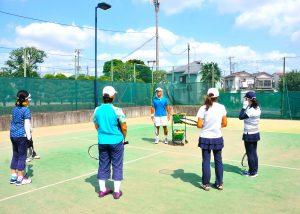 調布テニスクラブ