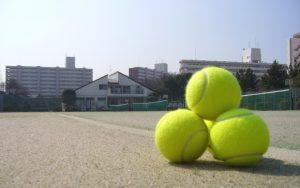 横浜グリーンテニスクラブ