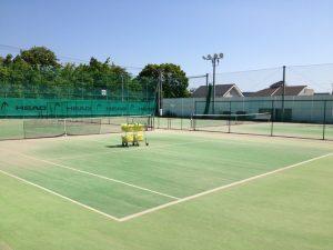 ラック港南台テニスガーデン