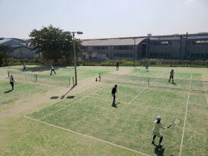 横須賀テニスクラブ