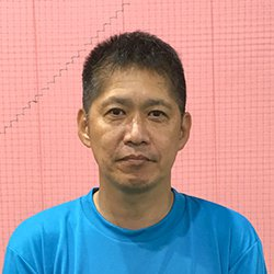 西村 聡史 コーチ