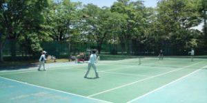 エフ・テニススクール大井