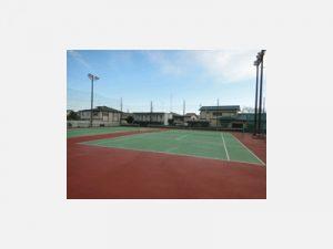 場プロフェッショナルテニススクール