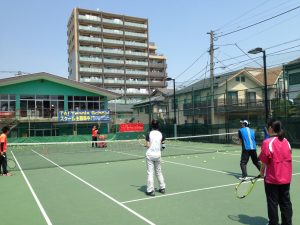 TAI・テニススクール 光が丘校