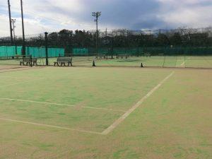 泉中央テニスガーデン(イラコテニスカレッジ泉中央校)