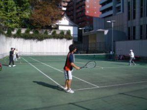 エフ・テニススクール高輪