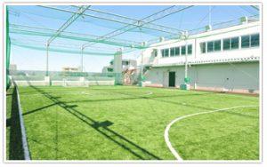 エフ・インドアテニススクール落合南長崎