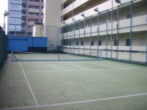 ナイス・スポーツ東京 テニススクール