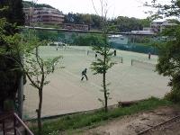 サンブリッジテニスクラブ本郷