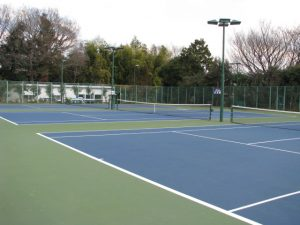 横浜テニスアカデミー
