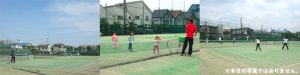 中原テニスクラブ・スカイテニススクール