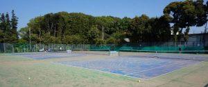 下川井テニスクラブ
