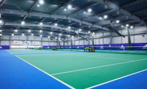 テニススクール GODAI横浜・港北