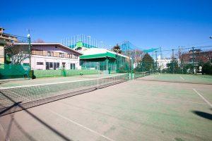 目黒テニスクラブ