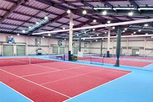 ウイニングショットインドアテニススクール八王子校