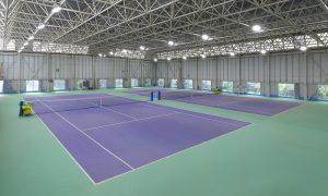 セサミテニススクール東久留米