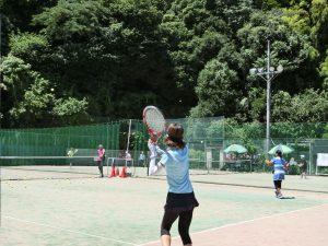 鎌倉グリーンテニスクラブ