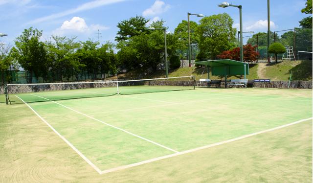 テニスアカデミー クレセント城陽校