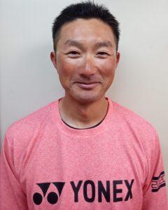 木田コーチ