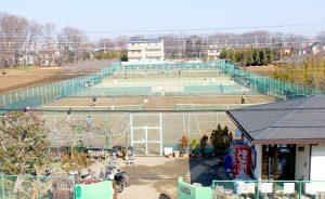立川グリーンテニスクラブ