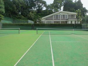 横浜ガーデンテニスクラブ