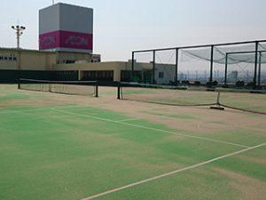 伊勢原テニスアカデミー