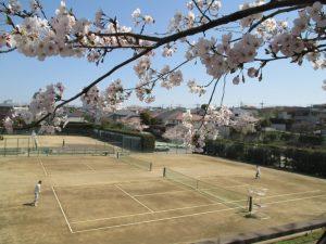 田園テニス倶楽部
