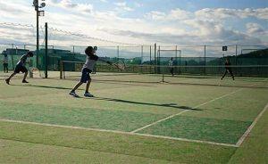 西鎌倉テニスクラブ