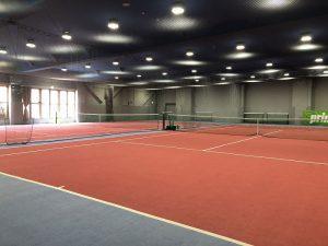 インドアテニススクール スマッシュヒッツ蒲田