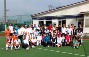 馬込テニスクラブ