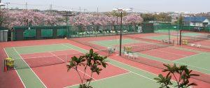 あざみ野ローンテニスクラブ