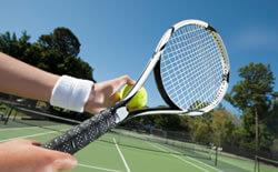 東急スポーツオアシス多摩川 テニススクール