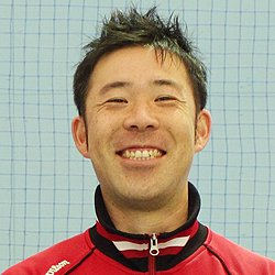 吉田 誉毅 コーチ