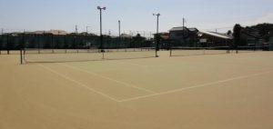 瀬谷グリーンテニスクラブ